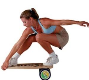 les-exercices-avec-votre-balance-board