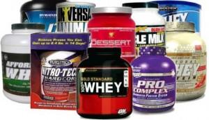 commencer les protéines