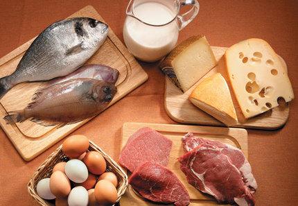 bienfaits des protéines