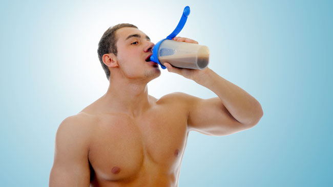 risques des protéines