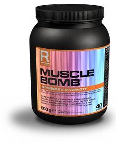 reflex nutrition muscle bomb