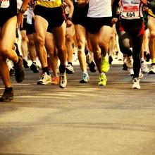Améliorer sa foulée en course à pied