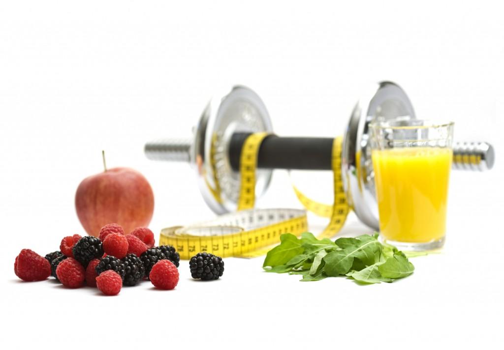 nutrition crossfit