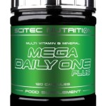 Mega Daily One Plus Scitec nutrition