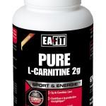 Eafit Pure L-Carnitine