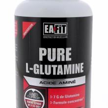 Eafit Pure L-Glutamine Acide Aminé