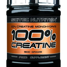 100% CREATINE Scitec Nutrition