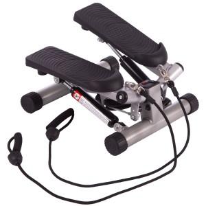 Ultrasport Swing Stepper avec cordes élastiques