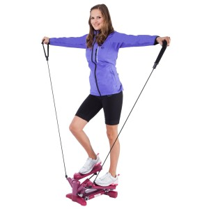 Ultrasport Lady Stepper