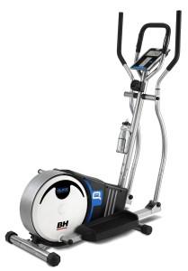 BH Fitness Quick Vélo Elliptique