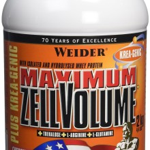 WEIDER Zell Volume Krea-genic