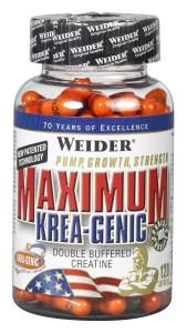 Weider Maximum Krea Genic
