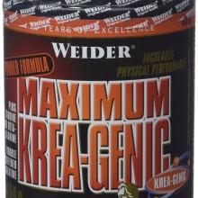 WEIDER Maximum Krea Genic Poudre