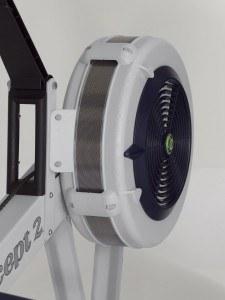 Concept2-Model-D-Resistance-a-air