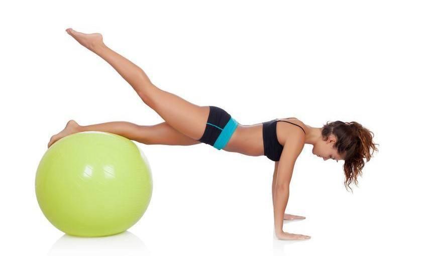 ballon-pilates-exercice