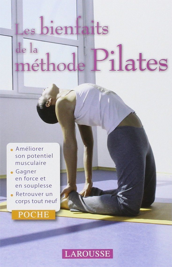 livre-bienfaits-methode-pilates