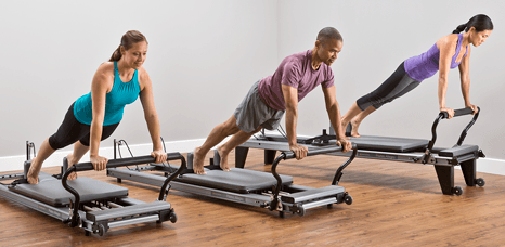 reformer-exercices-pilates