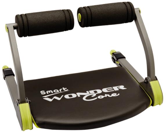 Appareil pour abdominaux Wonder Core Smart