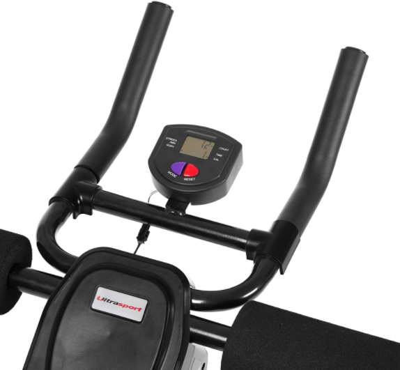 Ultrasport abdominal Ultra 150 test