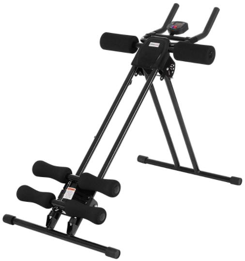Ultrasport abdominal Ultra 150