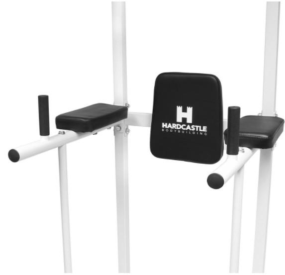 chaise romaine hardcastle test