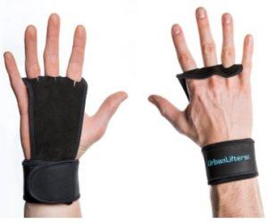 Gants de crossfit Urban Lifters