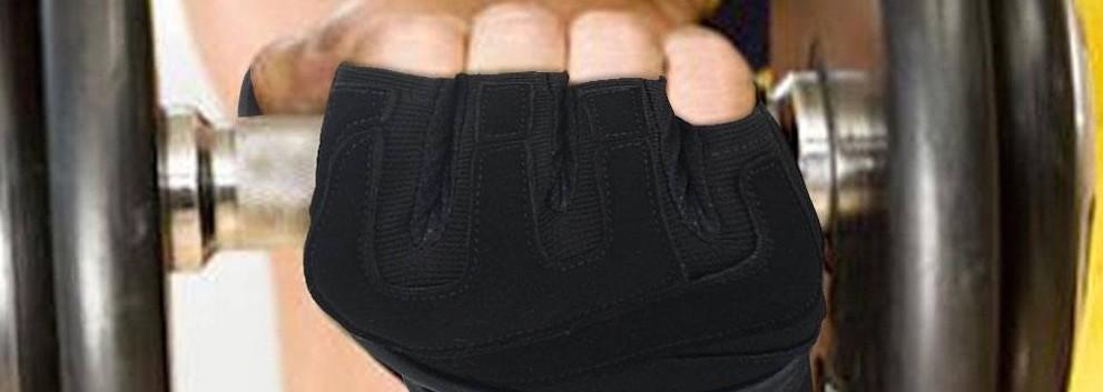 gants pour le crossfit