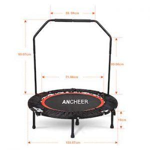 trampoline ancheer