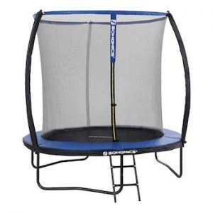 trampoline songmics