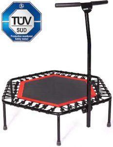 trampoline sportplus