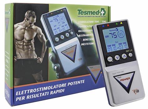 Électrostimulateur TesMed Power